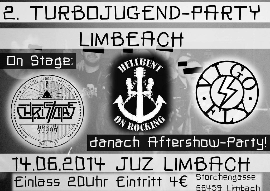 TJ Limbeach